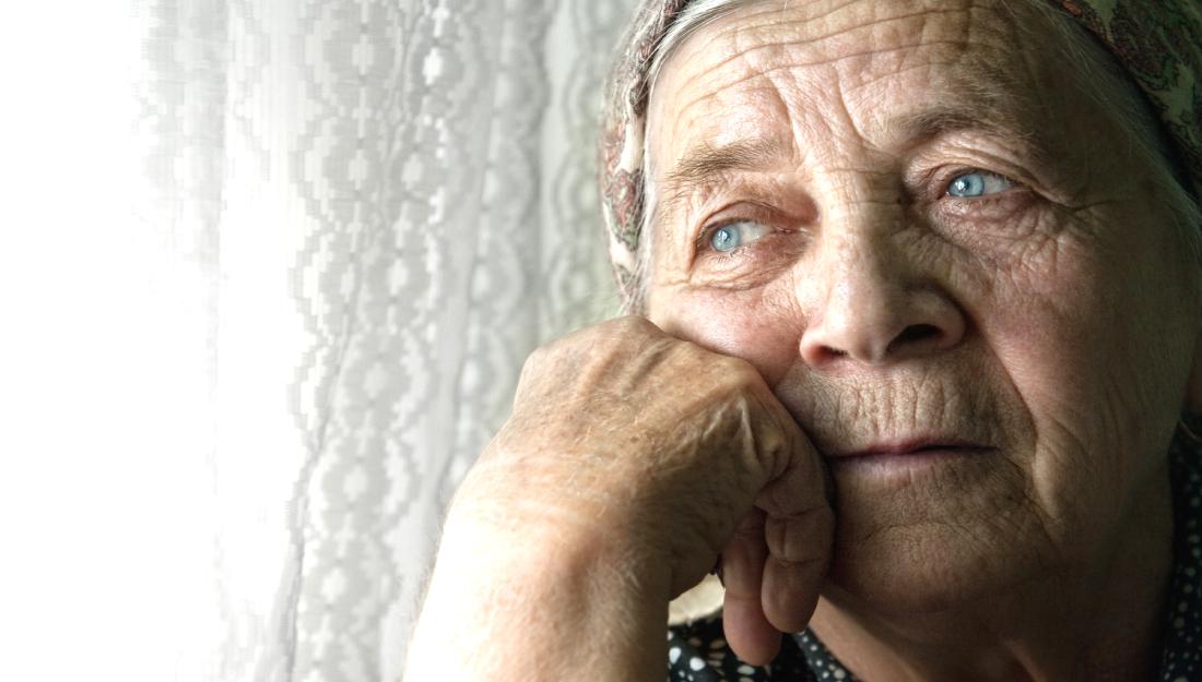 En este momento estás viendo Los mayores durante la pandemia